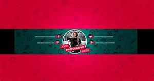 41 Plantillas de Banner de YouTube Creativas