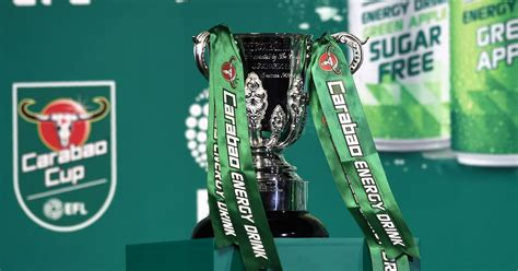 Carabao Cup: Manchester United draw Chelsea in fourth round