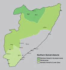 Somali language - Wikipedia
