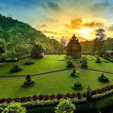 objek wisata sejarah magelang patut dikunjungi blog