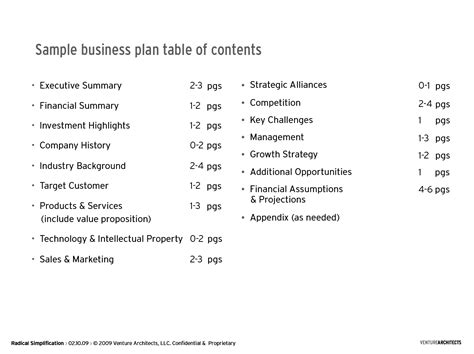 Business Plan Template : Free Printable Business Plan Template Form (generic