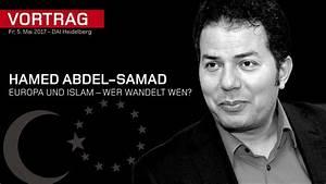 Hamed Abdel Samad Connie : hamed abdel samad europa und islam wer wandelt wen ~ Watch28wear.com Haus und Dekorationen