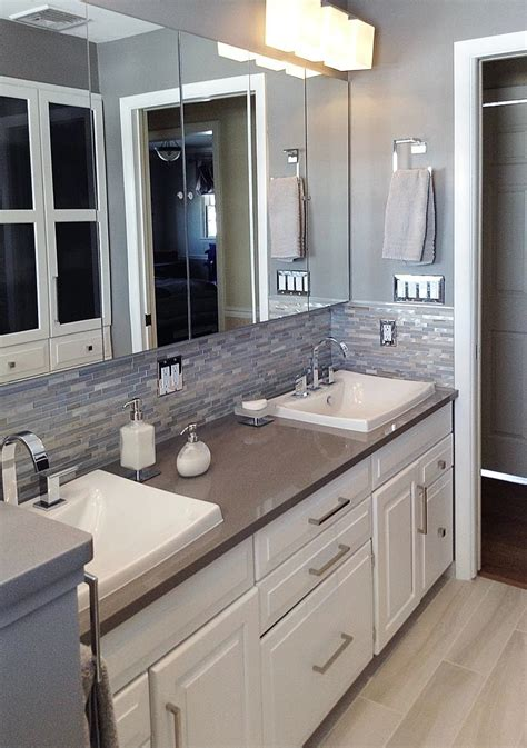 loysville transitional bathroom remodel mother hubbards