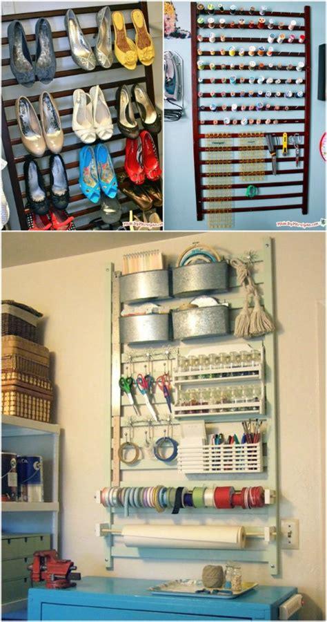 delightfully creative  functional ways  repurpose  cribs diy crafts