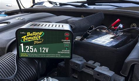 10 Best Car Battery Chargers For Car Owners In 2019
