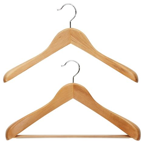 wood sliding closet superior wooden hangers the container store