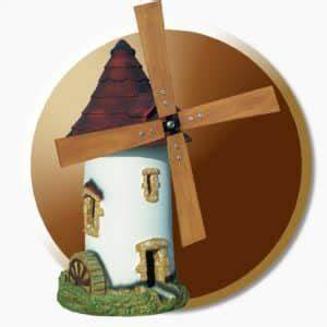 Moulin Deco Jardin : moulin d co de jardin roue aubes aublet ~ Teatrodelosmanantiales.com Idées de Décoration
