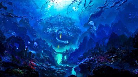 anime island mp3 oceanic realm