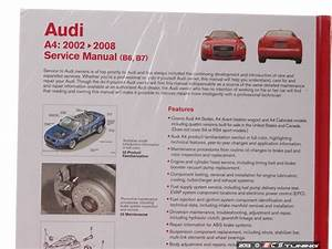 Audi A4 B6 Owners Manual Download