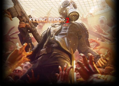 killing floor 2 steam buy killing floor 2 steam key ru cis and download