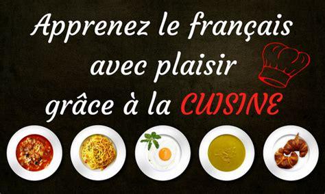 verbe de cuisine apprenez le français avec plaisir grâce à la cuisine