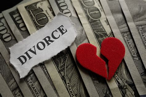 filing taxes  divorce tax implications claiming