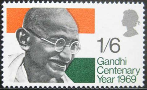 16 Facts You Probably Didn't Know About Mahatma Gandhi