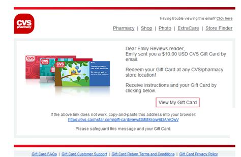 Send Gift Cards Online With Cashstar