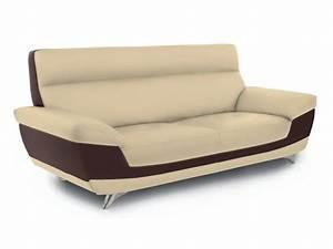 canape fixe 3 places diagonal coloris beige et conforama With tapis design avec dimension canapé 3 places conforama