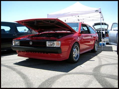Volkswagen Scirocco Modification by Slow16v 1987 Volkswagen Scirocco Specs Photos