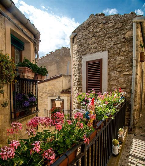 Gangi, a place of history and traditions | Visit Sicily ...