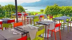 Restaurant Les Voiles Aix Les Bains : restaurant le kubix h tel aquakub aix les bains 73100 ~ Dailycaller-alerts.com Idées de Décoration