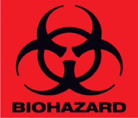 What Constitutes a BioHazard | SERVPRO of Fresno Northwest