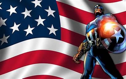 America Captain Background Wallpapers Comics Alphacoders Desktop