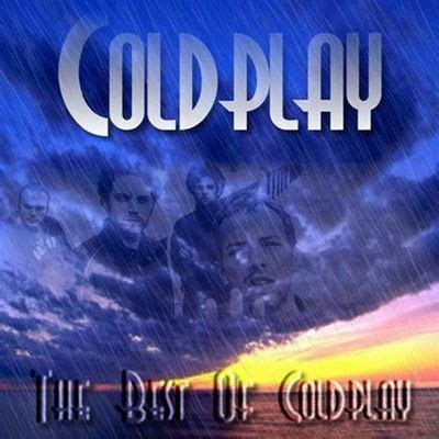 The Best Of Coldplay  Coldplay Mp3 Buy, Full Tracklist