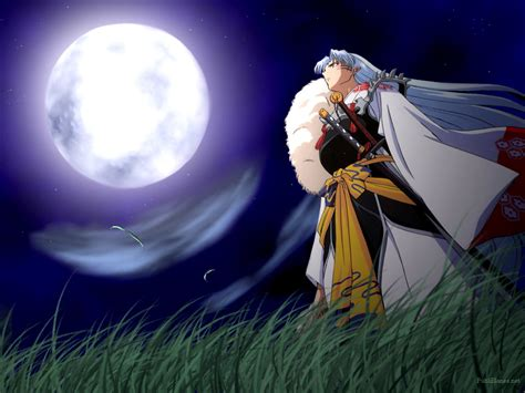 sesshomaru wallpapers wallpapersafari