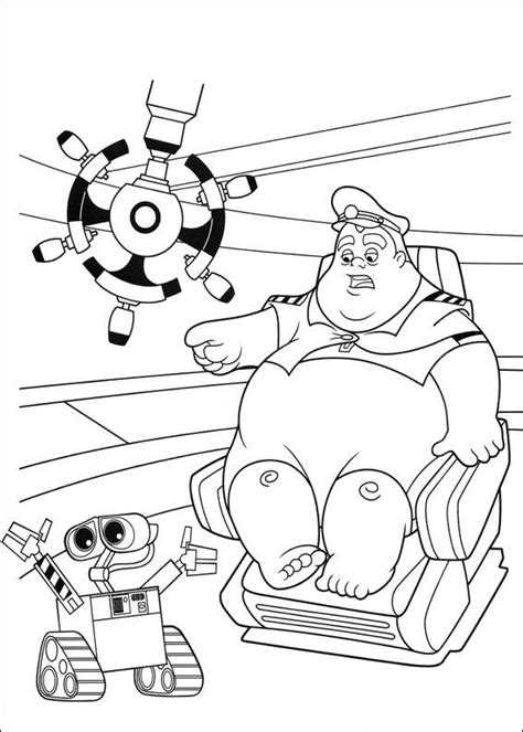 Coloring Wall by N 59 Coloring Pages Of Wall E