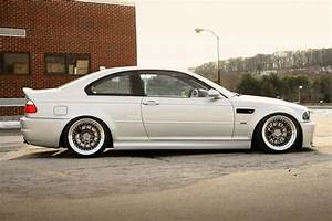 Idbeherfriend: Bmw M3 E46 Stanced Images