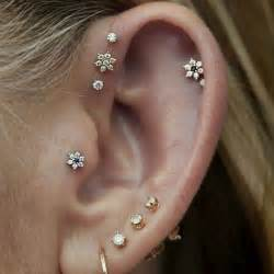 earring back types ear piercings