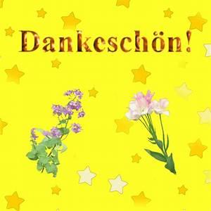 Keep In Touch Deutsch : danke mit sternen und blumen free danke ecards greeting cards 123 greetings ~ Buech-reservation.com Haus und Dekorationen
