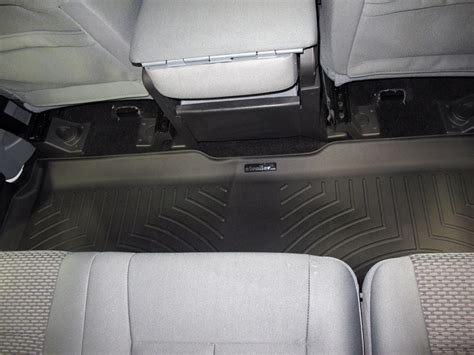 Weathertech Floor Mats 2015 F250 by 2015 Ford F 250 Duty Floor Mats Weathertech