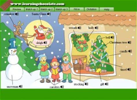 vocabulary 171 christmas resources for teachers nollaig shona from seomra ranga