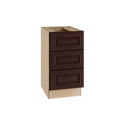 Kitchen Base Cabinet For Desk by Home Decorators Collection Somerset Assembled 18x28 5x21