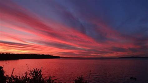 Gallery Chronicles Days Stunning Summer Sunsets