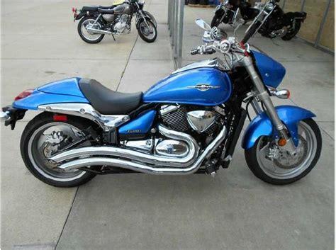2009 Suzuki M90 by Buy 2009 Suzuki Boulevard M90 On 2040motos