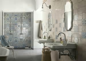 wohnideen bad badmöbel im landhausstil für eine ländliche stimmung in ihrem bad