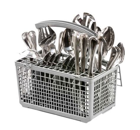 Dishwasher Cutlery Basket   AppliancePro