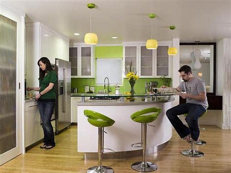 green bar kitchen green kitchens inspiration ideas