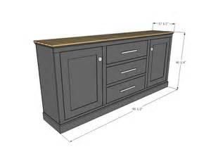 standalone kitchen island white buffet cabinet diy projects