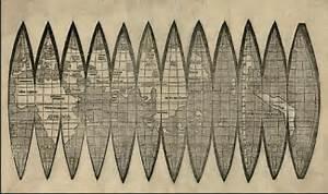 #310 Title: Universalis Cosmographia Secundum Ptholomei