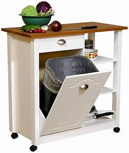 Mobile Kitchen Island Ideas - WoodWorking Projects & Plans