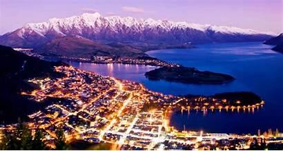 Zealand Queenstown Travel Guide