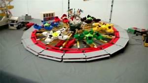 Lego Kz Bausatz Kaufen : lego fahrgesch fte auf lego kirmes modellbahnmesse in hannover retro youtube ~ Bigdaddyawards.com Haus und Dekorationen