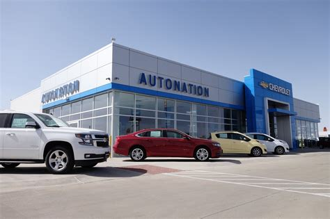 Autonation Chevrolet In Amarillo Tx   Upcomingcarshq.com