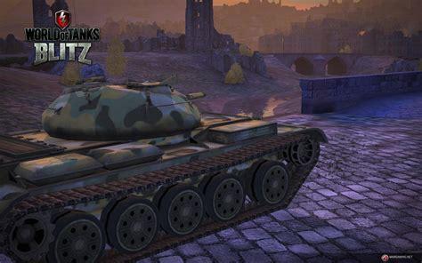 world of tanks blitz offline