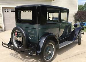 1927 Chevrolet Capitol For Sale Burlington  Illinois