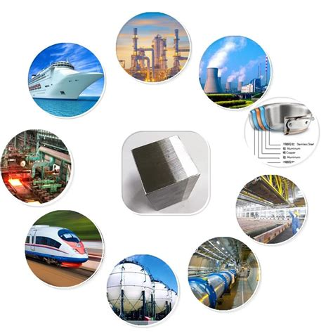 china explosive bonding copper clad stainless steel sheet manufacturers suppliers factory