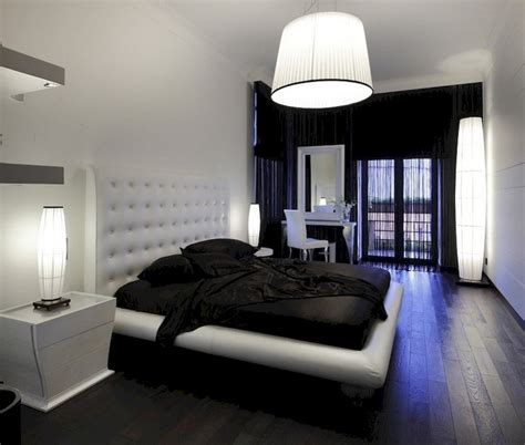 Bedroom Ideas Black And White by 72 Luxury Black And White Bedroom Style Ideas