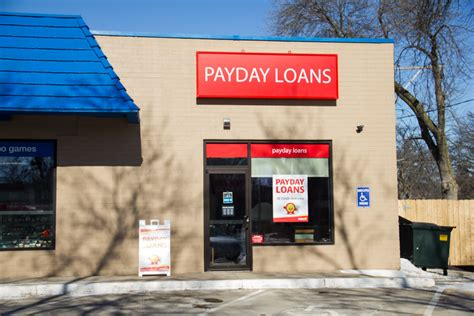 Payday Lending Controls Stymied In Iowa