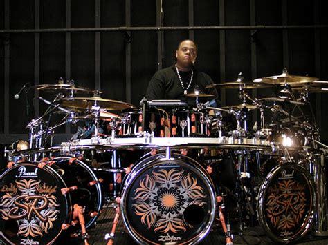 stanley randolph drummerworld